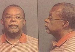 Gates arrest